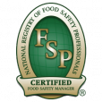 free food manager certification online test