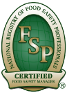 NRFSP: National Registry of Food Safety Professionals