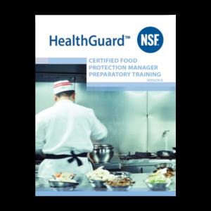 NSF HealthGuard v8