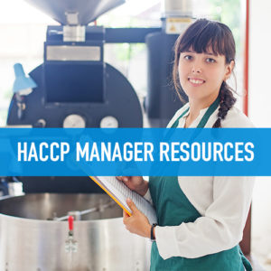 HACCP Resources
