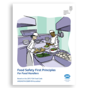 Food Safety First Principles for Food Handlers