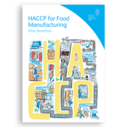 HACCP for Food Manufacturing - Brereton