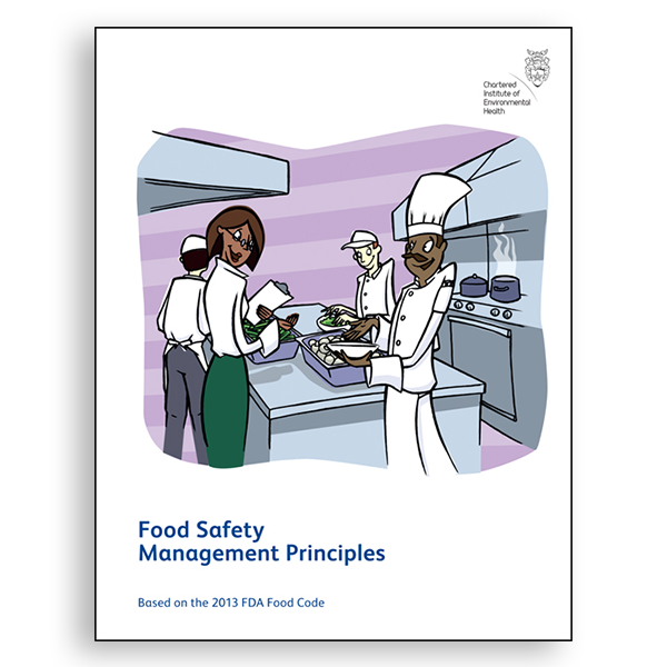 Food Safety Management Principles: For Managers – English